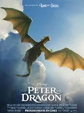 peter y el dragon