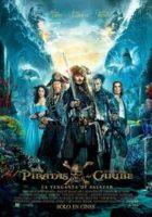 Piratas del caribe capitan salazar